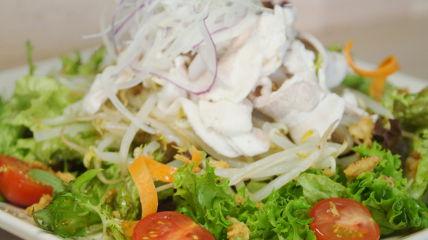 Butashabu Salad